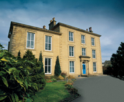 Leigh House,  Leeds - Serviced Office Accommodation