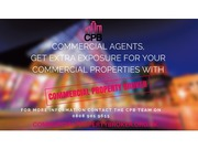 Ad your Commercial Properties with NO Subscription FEES in Manchester