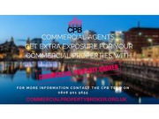 Ad your Commercial Properties with NO Subscription FEES (Liverpool)