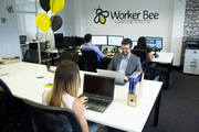 Modern office space near Romford Station - from £5/day - Worker Bee
